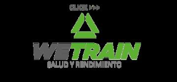 Logo WeTrain
